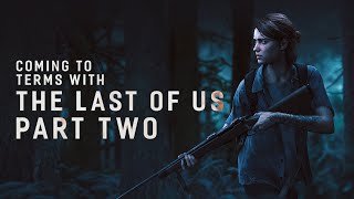 A Personal Examination of The Last of Us Part 2 (Spoilers)