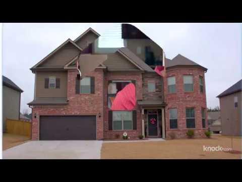 Knock - Jackson Testimonial (15 Sec)