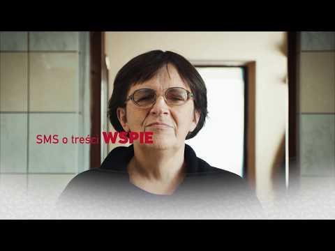 Zbiórka na specjalistyczne okulary dla Pani Stasi