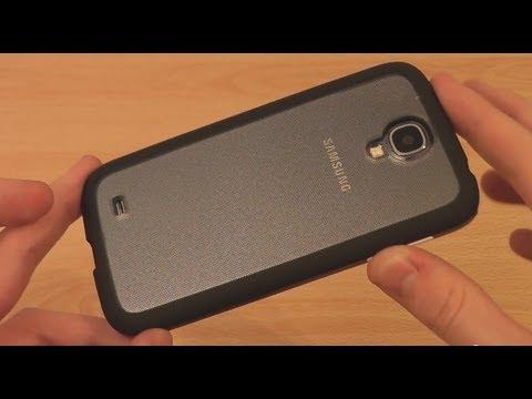 Rearth Ringke Fusion Samsung Galaxy S4 Bumper Case