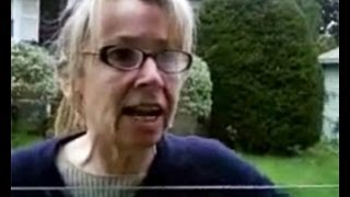 Mailman Assaulted By Racist Woman