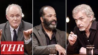 Download THR Full Drama Actor Roundtable: Jeffrey Wright, John Lithgow, Ewan McGregor, Riz Ahmed & More! Video