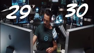 Download Learn English Through Movies With Subtitles #Iron Man مراجعة الحلقة 29/30 Video