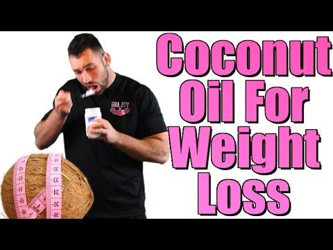 Coconut Oil weight loss | For Immunity, Detoxification, Blood Sugar Regulation, Heart Health