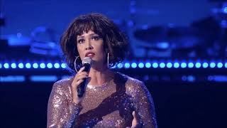Download I Will Always Love You (Whitney Houston) by Belinda Davids (Showtime At The Apollo) HD STEREO Video