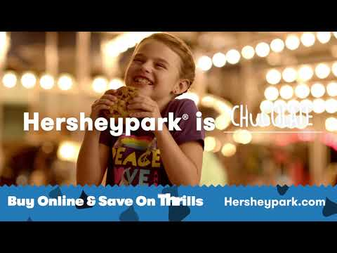 Save On Tickets At Hersheypark.com