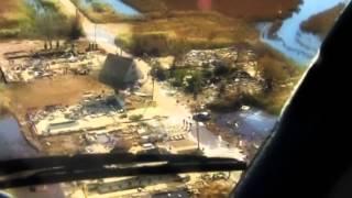 فيلم وثائقى - لحظات ما قبل الكارثة - ما لم تعرفه عن اعصار نيويورك