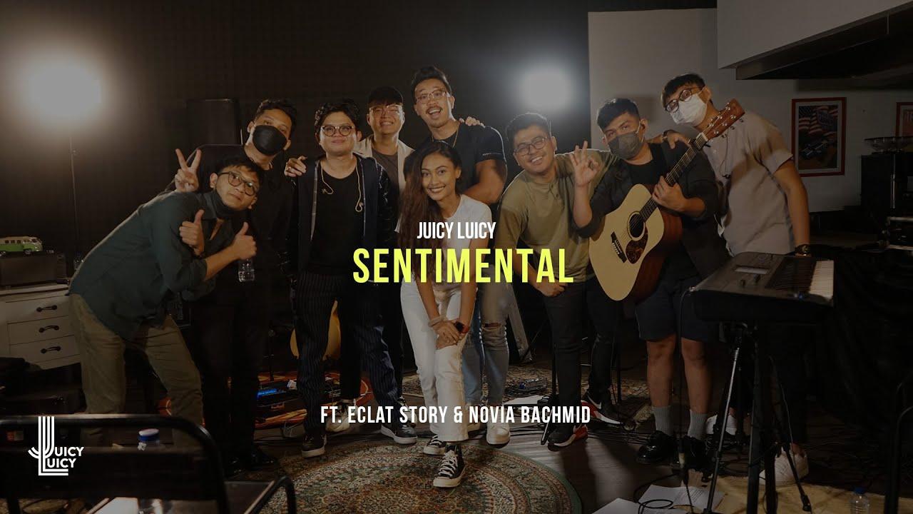 Download Juicy Luicy - Sentimental (Medley) ft. Eclat Story & Novia Bachmid MP3 Gratis