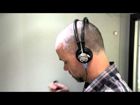 Audiometric Testing / Hearing Tests ∣ Intrinsic Analytics