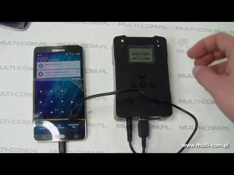 XPIN CLIP - bruteforce backup PIN Samsung Note 3 - Android 5.0 Lollipop