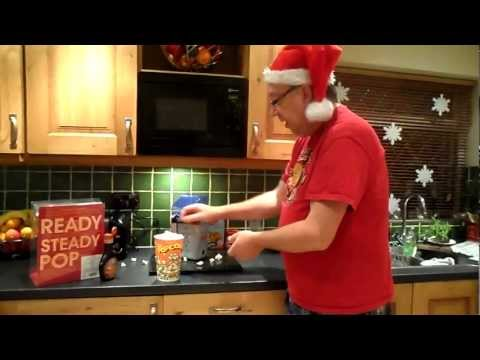 LEARN HOW TO MAKE THE WORLDS BEST SWEET POPCORN HOME TUTORIAL VIDEO
