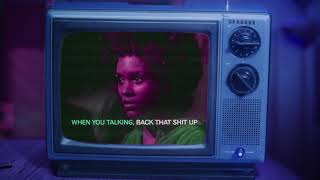 Summer Walker - Playing Games [Lyric Video]