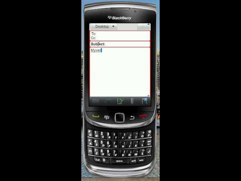 What Model and Software does my BlackBerry have?