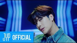 """GOT7 """"One And Only You (Feat. Hyolyn)"""" Special Video"""