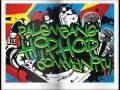 Ogan Ilir Bersatu Usang Sungging Hip Hop Comunnity