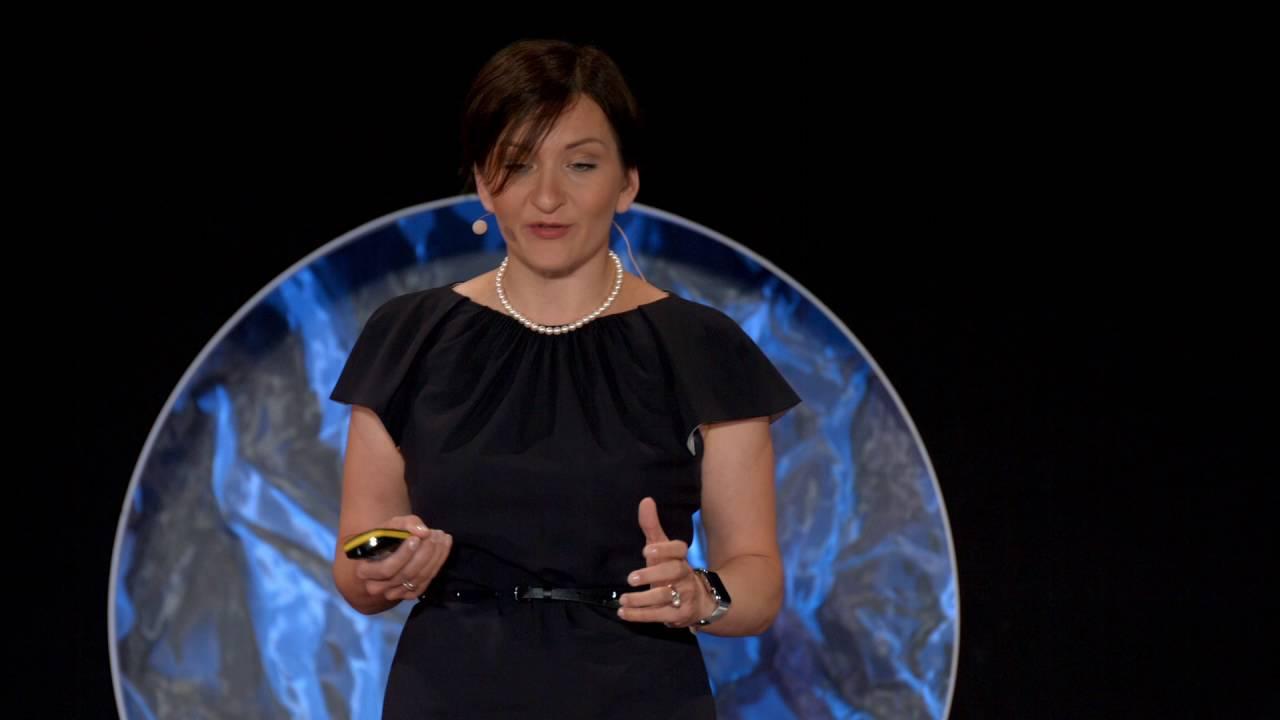 Responsible parenting: Create memories, not expectations | Austeja Landsbergiene | TEDxRiga