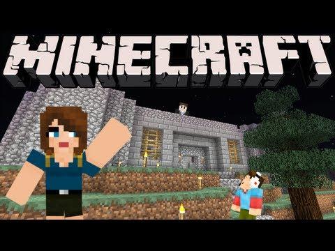 Minecraft - Journey to Mac's Castle