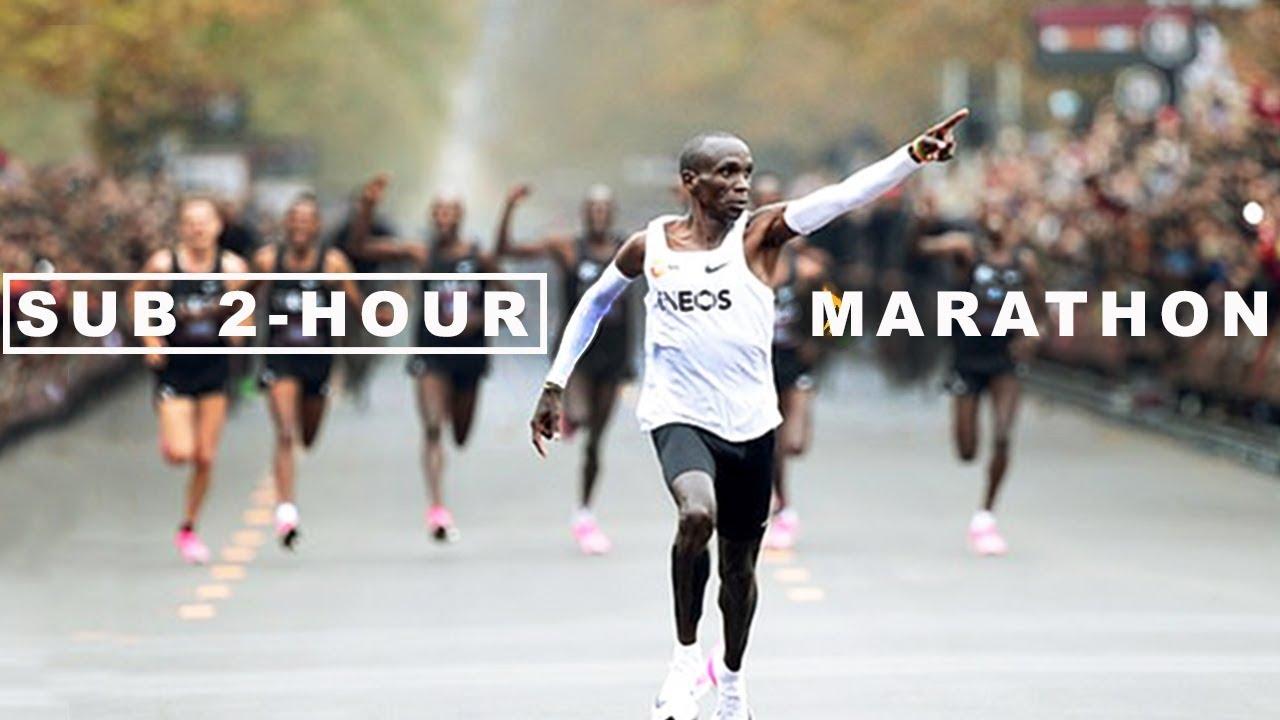 Download How Eliud Kipchoge Ran a Sub 2 Hour Marathon MP3 Gratis