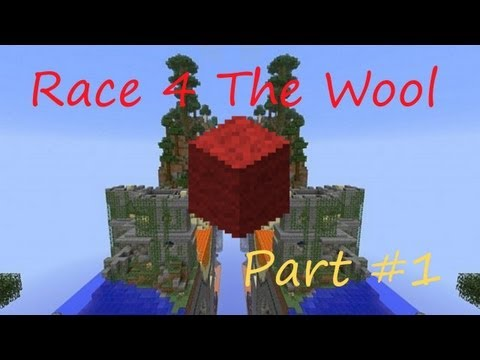 Race For Wool #1