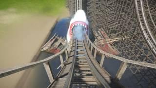 Maelstrom (Unfinished Custom Coaster)- Planet Coaster