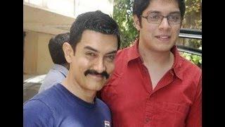 Meet Aamir Khan