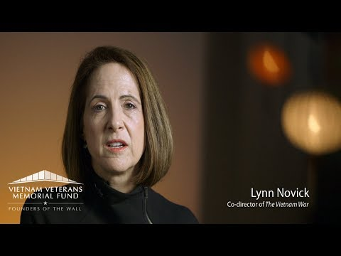 Lynn Novick & VVMF: Keep the Promise to Never Forget