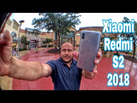Desempaquetado Nuevo 2018  Xiaomi Redmi S2
