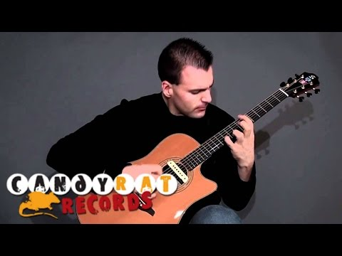 Ewan Dobson - Acoustimetallus Plectrus - Guitar