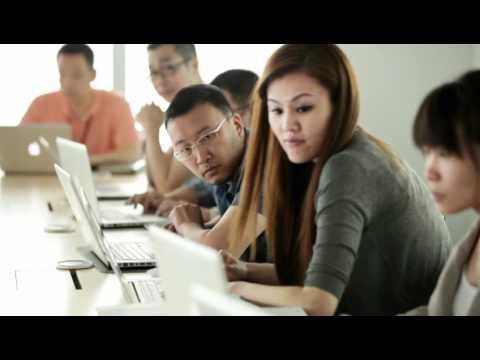 Apple Recruiter Video