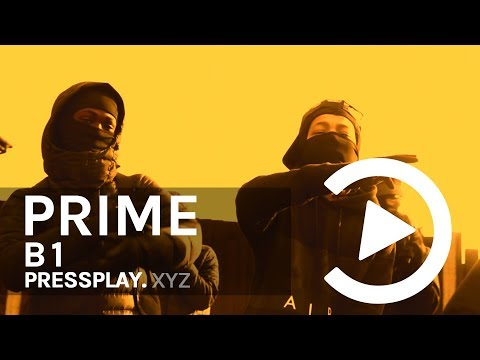 B1 - Adventures (Music Video) Prod. By 808Melo | Pressplay