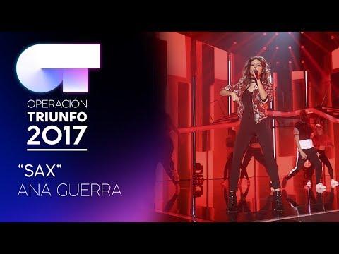 Xxx Mp4 SAX Ana Guerra OT 2017 Gala 8 3gp Sex