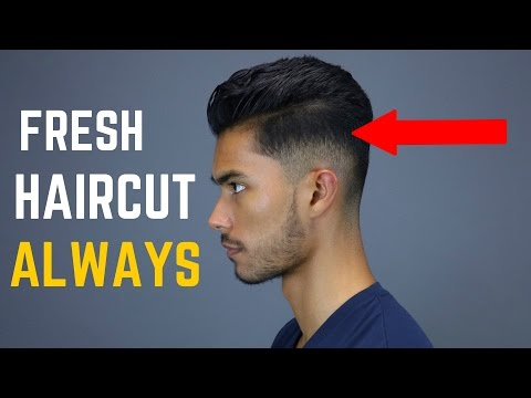 How to Make Your Haircut Last Longer