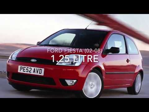 BEST FIRST CARS! (UK)