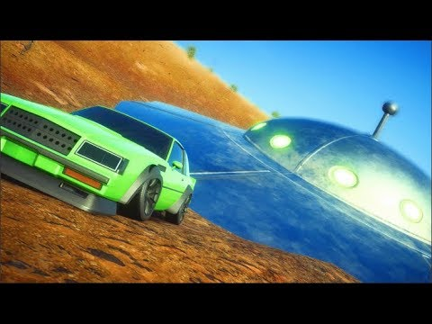 Need For Speed Payback Ep7 - Aliens in NFS!? Community Photos Showcase!