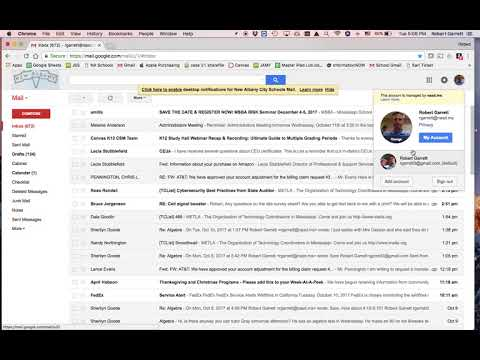 How to change your school nasd ms gmail password
