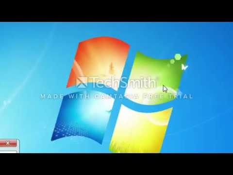 Cmd exe not working FIX! | Windows 7, 8, 8.1, 10.