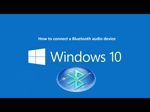 How to Connect Bluetooth devices in windows 10 - Howtosolveit