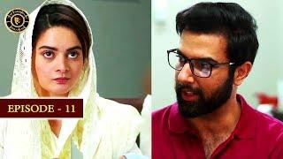 Hassad Episode 11 |  Minal Khan | Top Pakistani Drama