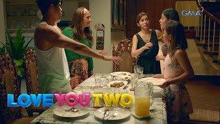 Love You Two: Bangayan nina Sam at Lianne | Episode 48