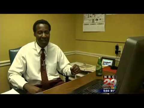 Waynesboro, VA Minister Helping Former Felons Regain Rights