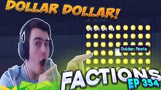 Minecraft Factions #363 - IT WORKED! (Minecraft Raiding)
