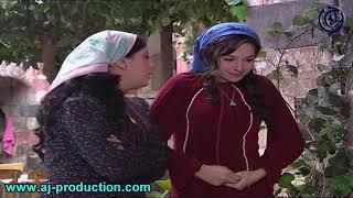 حكايا باب الحارة - أهضم مشاهد النقار و الكيد بين لطفية و بنات حماها ! ليليا الأطرش و تاج حيدر
