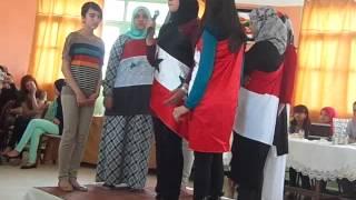 "#x202b;مسرحية تبكي الحجر تحت عنوان ""دموع العرب""..متوسطة 5جويلية1962 قالمــــــة _ الجزائر#x202c;lrm;"