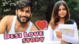 Desi Love Story | Vine | We Are One