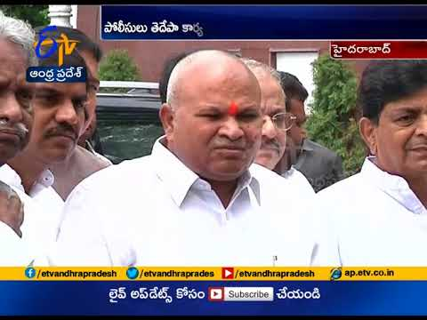 Take Actions on Abuse Commented Leaders on PM Modi | BJP Leader Kanna