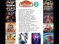 Download Dj Kush Bollywood Dance Mix 2017 (Hindi RnB,,Reggaeton) (Hindi Dance Set 03) MP3,3GP,MP4