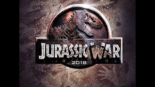 New Movies 2018 Movie Trailer - Jurassic World War