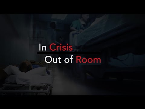 In Crisis, Out of Room