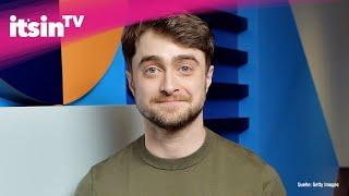 """""""Harry Potter""""-Star Daniel Radcliffe obdachlos? Er bekam Geld zugesteckt!"""