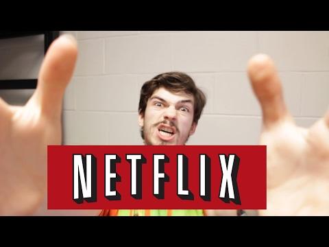 Dear Netflix: You Can do Better - Confident Complaints with Noah